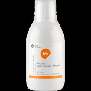sink, magnesium manganese tillskudd